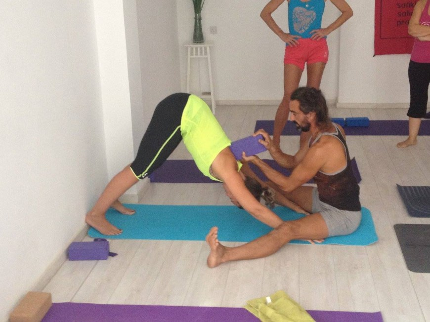 Hatha Holidays, Iyengar Holidays and new in-house Yoga teacher