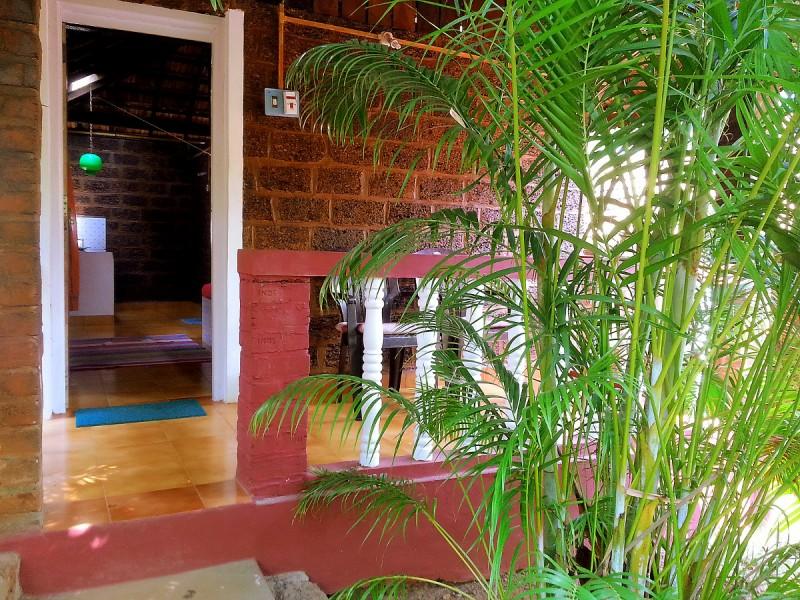 Romantic Eco Cottage